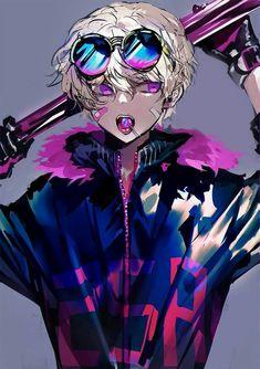 Manga Art, Manga Drawing, Manga Anime, Bunt, Anime Boys, Cute Anime Boy, Hot Anime Guys, Sad Anime Girl, I Love Anime
