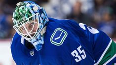 cool Canucks' Demko gained important experience in first NHL game