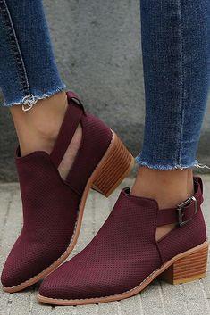 Kim Kay Women's Ankle Boots Black Size: 9 UK: Amazon.co.uk