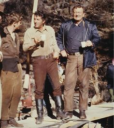 Vintage/Old Hollywood — February Dean Martin and John Wayne on. Vintage/Old Hollywood — February Dean Martin and John Wayne on. Hollywood Icons, Hollywood Actor, Vintage Hollywood, Hollywood Stars, Classic Hollywood, Hollywood Glamour, John Wayne Quotes, John Wayne Movies, Dean Martin