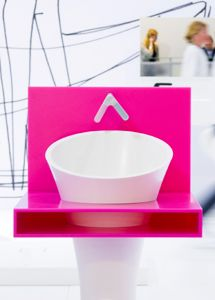#milán iSaloni 2013. Bathroom furniture worldwide