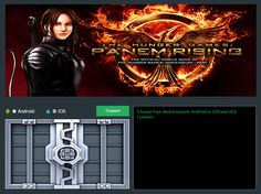 The Hunger Games Panem Rising Hack Download - http://newest-hacks.com/hunger-games-panem-rising-hack/