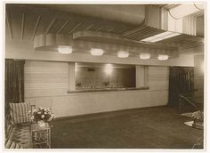 Candy bar in theatre, c. 1930s, by Sam Hood | Flickr - Photo Sharing!
