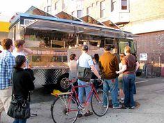 Seattles best Mexican food trucks