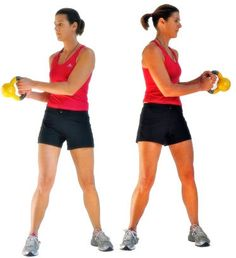 Seeking an exceptional kettlebell exercise routine?