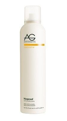 AG Hair Cosmetics Smooth Frizzproof Anti-Humidity Spray