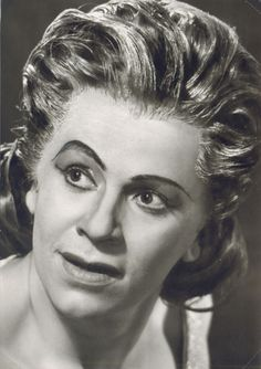 Irene Dalis 1961