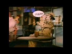 ▶ The Alan Parsons Project - Don't Answer Me - YouTube One of my favorite videos as a kid.