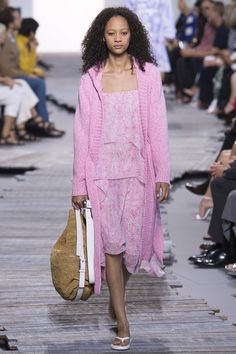 Michael Kors Collection Spring 2018 Ready-to-Wear Undefined Photos - Vogue