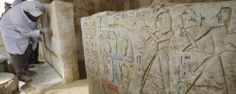 Egypt's Long History Reveals New Secrets: Two new 3,100-year-old tombs discovered