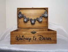 Hey, I found this really awesome Etsy listing at https://www.etsy.com/listing/259926266/personalized-disney-card-box-disney