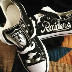 Rockin' Raider shoes