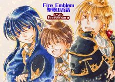 Fire Emblem 4, 25th Anniversary, Genealogy, Fan Art, In This Moment, Anime, Cartoon Movies, Anime Music, Animation