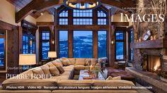 Le marketing immobilier pour vendre et acheter une propriété; une maison ou un condo.  Pierre Houle    info@pierrehoule.net