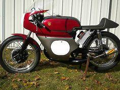 Bultaco TSS Replicia