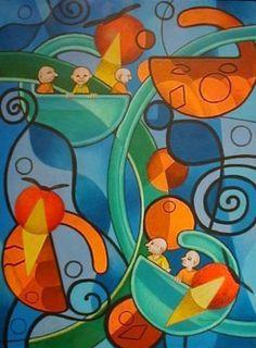 Paul Klee on Pinterest | 126 Pins