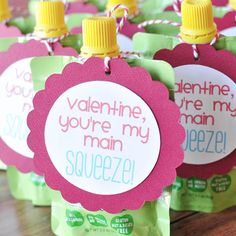 Another great Valentine's Day gift idea for kids! #ValentinesDay #crafts