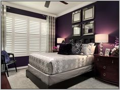 dark purple paint colors for bedrooms. Paint-colors-that-go-with-dark-purple.jpg Future Bedroom Color And Decor Dark Purple Paint Colors For Bedrooms A