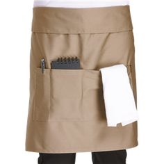 Corporate Somerset West, Bib Apron, South Africa
