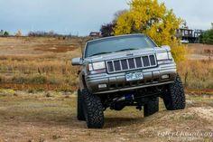 1999 Jeep Grand Cherokee, Jeep Zj, Hummer H1, Jeep Stuff, Custom Trucks, Offroad, 4x4, Monster Trucks, Wheels