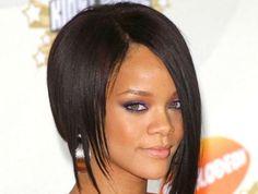 Rihanna neue frisur 2015