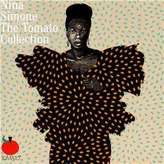 Nina Simone The Tomato Collection