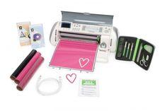 Provo Craft Cricut Expression Bundle & Accessories - 25-40% off on #scrapbookSTEALS