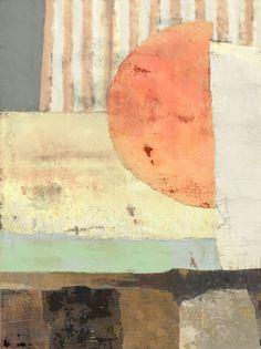 Kayoko Tokunaga. Love the textures in this.
