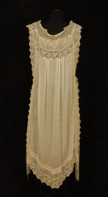 1910s Nightgown.