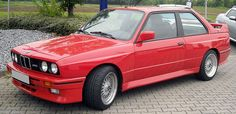 File:BMW M3 E30 front 20090514.jpg