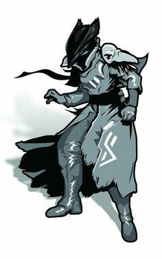 WarlockBloodborne