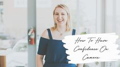 How To Have Confidence on Camera How To Have Confidence, Senior Pictures Boys, Twin Cities, Senior Portraits, Videos, Youtube, Instagram, Senior Session, Senior Girl Photography