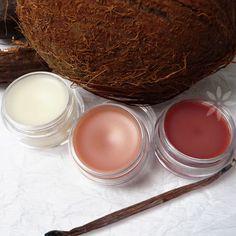 3 in 1 Vanilla+Sweet Orange+Rose Tinted Shea Butter Lip Balm Organic Lip Natural Shea Lip Balm Bio Organics Lip Balm Bio No Sugar by MesysOrganics on Etsy