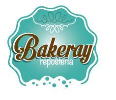 Boceto logo Bakeray Repostería