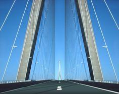 Symmetrische brug - F&L Forum Portal