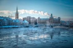 stockholm winter - Google Search