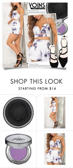"""""""YOINS."""" by fairouze ❤ liked on Polyvore featuring Urban Decay, yoins, yoinscollection and loveyoins"""