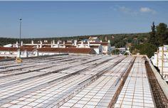 Nuevo Archivo municipal Encinas Reales(Córdoba)