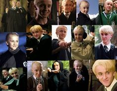 Tom Felton Throughout the years!! Gosh what a hottie!!!