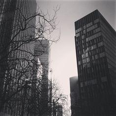 Sunday in the city | @designconundrum