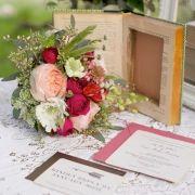 Literature Wedding Inspiration