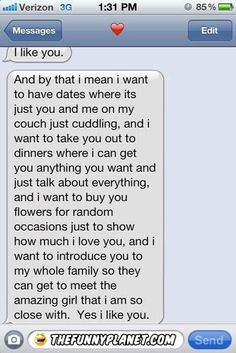 Every girl deserves a fuy like this. Unfortunately, most are d-bags.