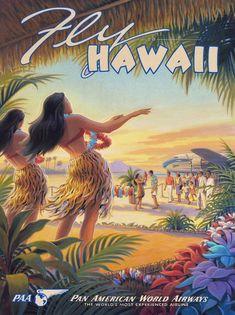 Google Image Result for http://www.arts-wallpapers.com/galleries/Kerne%2520Erickson/img1.jpg Hawaiian Travel Hawaiian travel traveling to hawaii #hawaii #traveltips