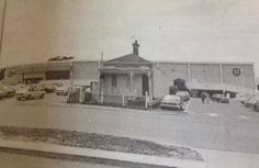 The Little Old Lady (Mary Anne Campigli) Vs. #Camberwell Car-park circa early 1980s. Compulsorily acquired by Camberwell Council in 1971 for a car-park expansion, Mary lived in her small weatherboard house for over 20 years and refused to move. Camberwell Council lost the case against Mary in 1974 with the supreme court ruling in her favour. The house remained until her passing in 1991. Weatherboard House, Lady Mary, Melbourne Victoria, Vintage London, Melbourne Australia, Car Parking, The Expanse, Beautiful Images, Past