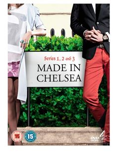 Made In Chelsea: Series 1-3