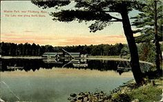 Whalom Park was an amusement park located on Lake Whalom in Lunenburg, Massachusetts, that operated from 1893 to 2000.