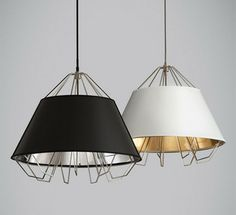 Artic Pendant by Tech Lighting
