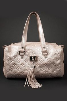 Louis Vuitton Comete In Monogram Shimmer Pink - Beyond the Rack