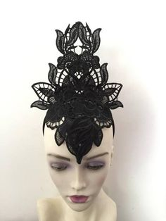 MILLINERY BY MISS  LAUREN #millinery #hats #HatAcademy