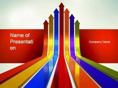 Growth Arrows PowerPoint Template - YouTube http://www.youtube.com/watch?v=R-9yxXYyVHQ